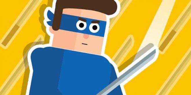 Mr Ninja 2.8 Full Apk +Mod for Android | Oyuntakip