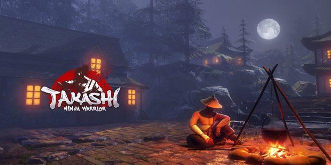 Takashi Ninja Warrior 2.08 (Full) Apk- Mod (Unlimited Gold ...