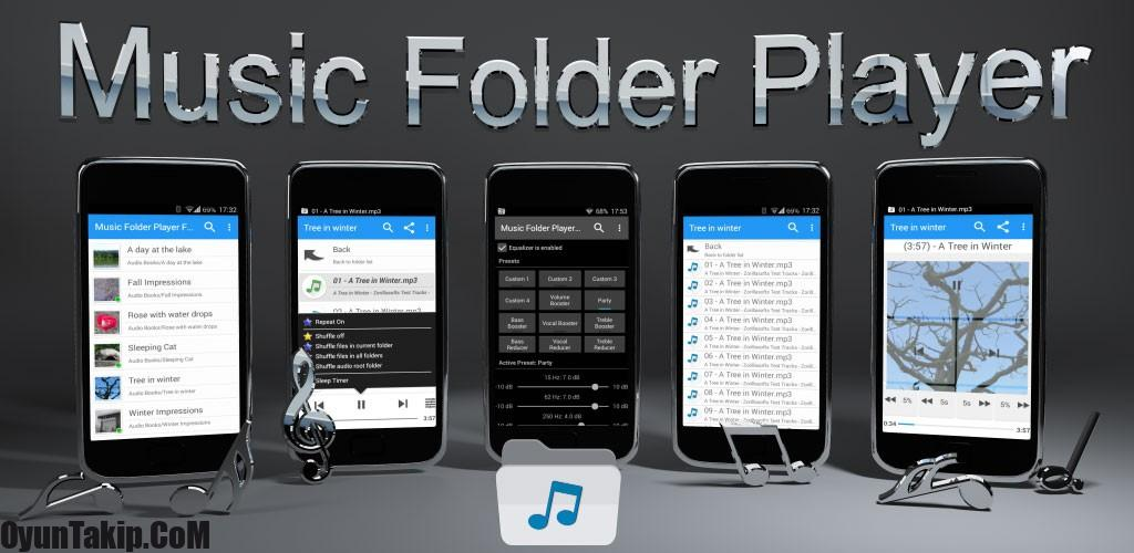 Folder Music Player for Android - APK Download