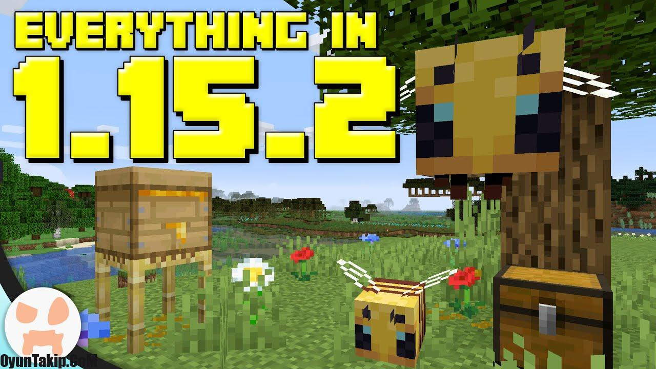 Download Minecraft 112.1125.12  Oyuntakip