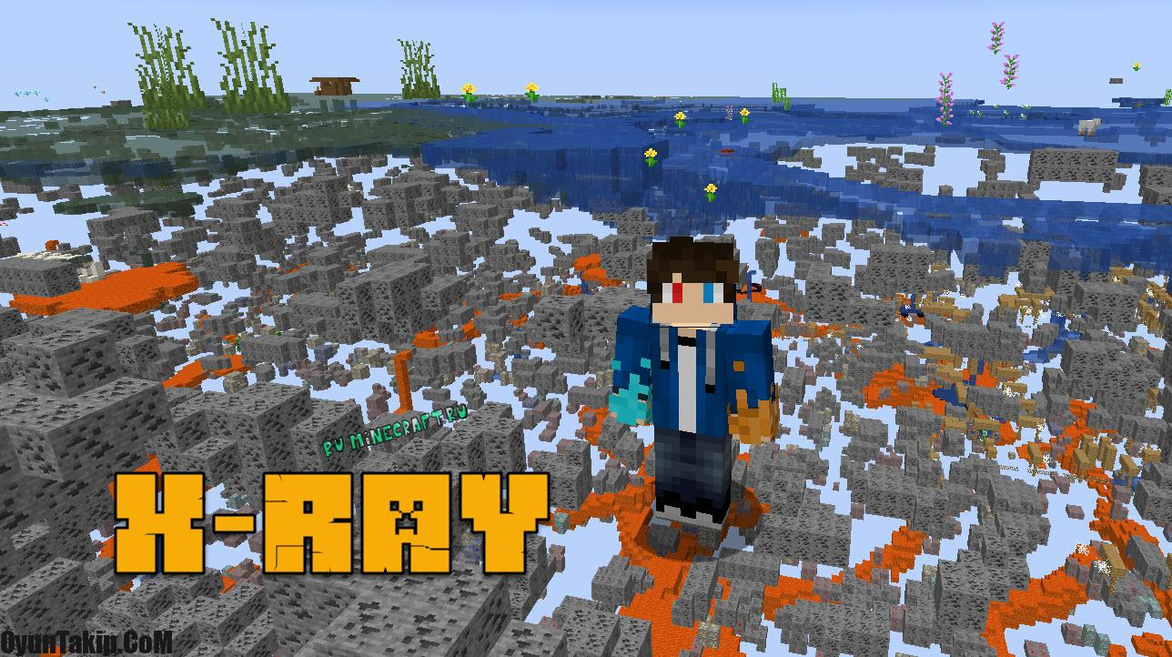 XRay, iksrey cheat mod for resources [1000.10005.1000] [1000.1000100.100] [1000.10001000.1000